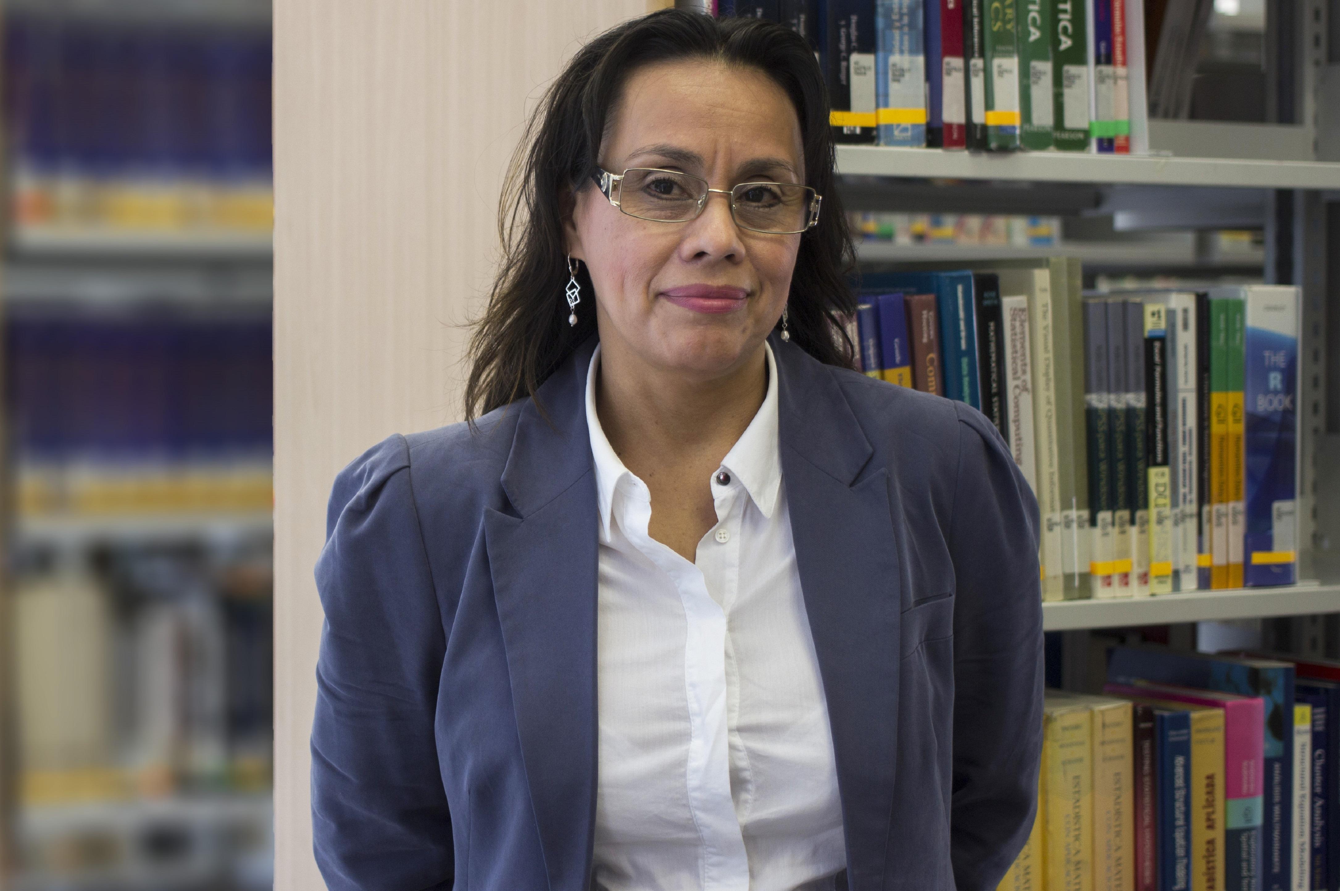 DRA. ESTHER MORALES FRANCO