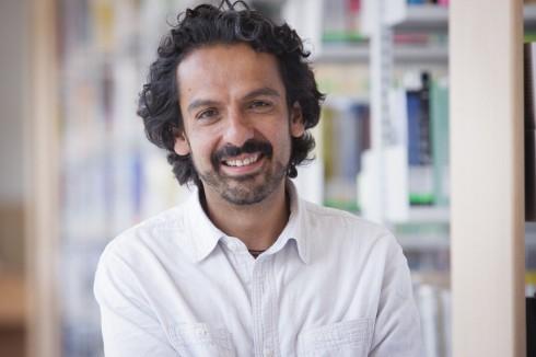 DR. ALEJANDRO ARAUJO PARDO