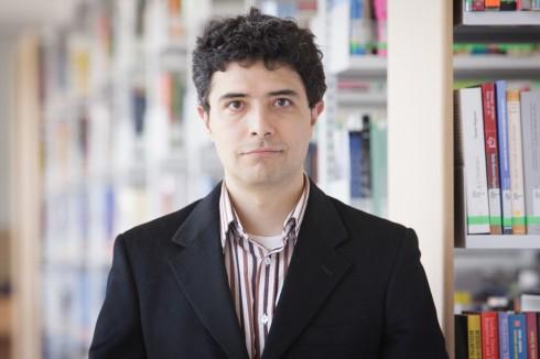 DR. BERNARDO BOLAÑOS GUERRA