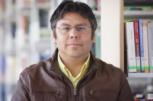 DR. GABRIEL PÉREZ PÉREZ
