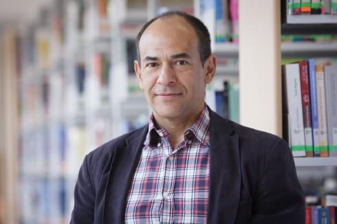 DR. MANUEL ONTIVEROS JIMÉNEZ