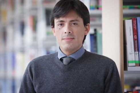 DR. RODOLFO SUÁREZ MOLNAR