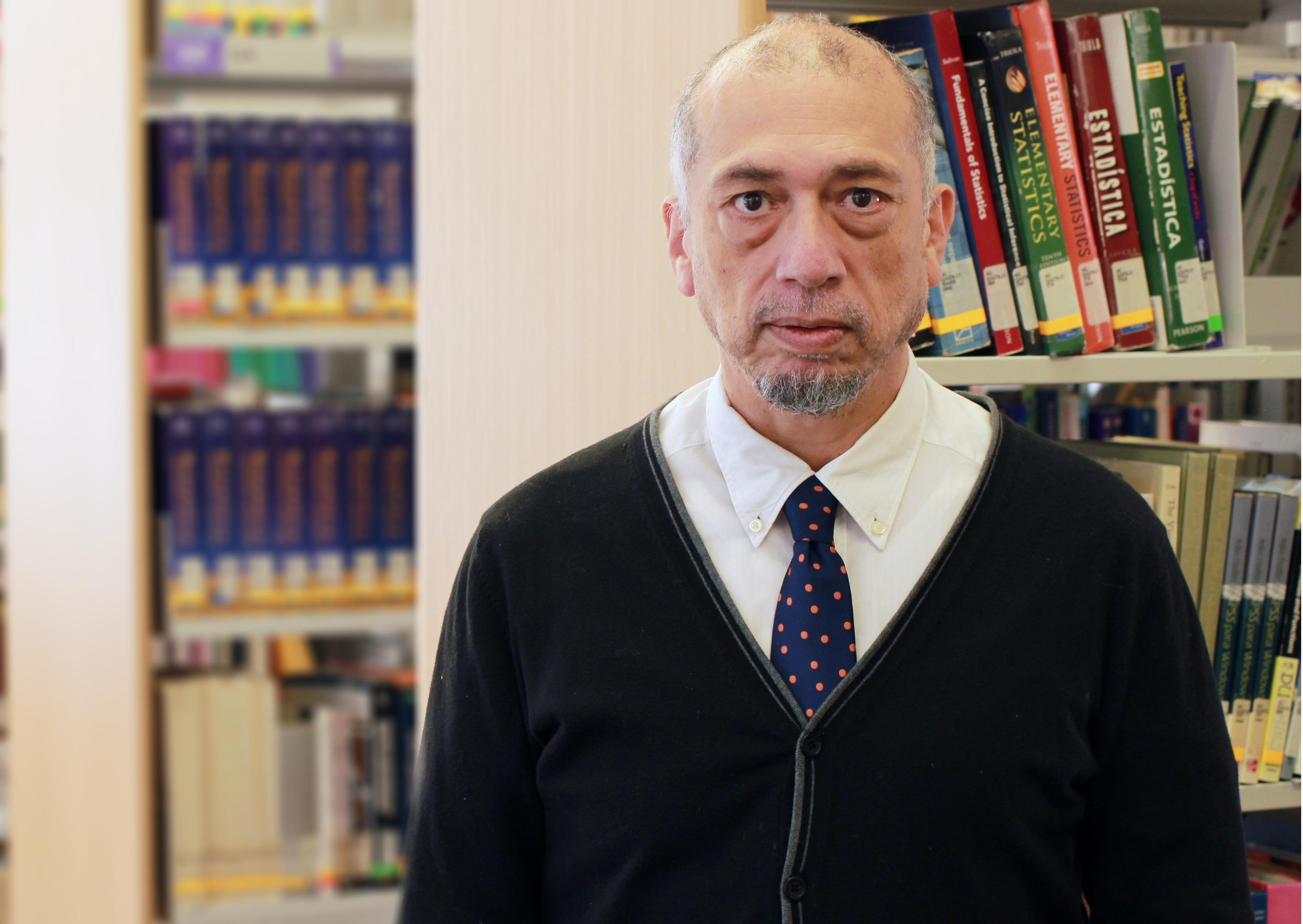 DR. ALEJANDRO MERCADO CELIS