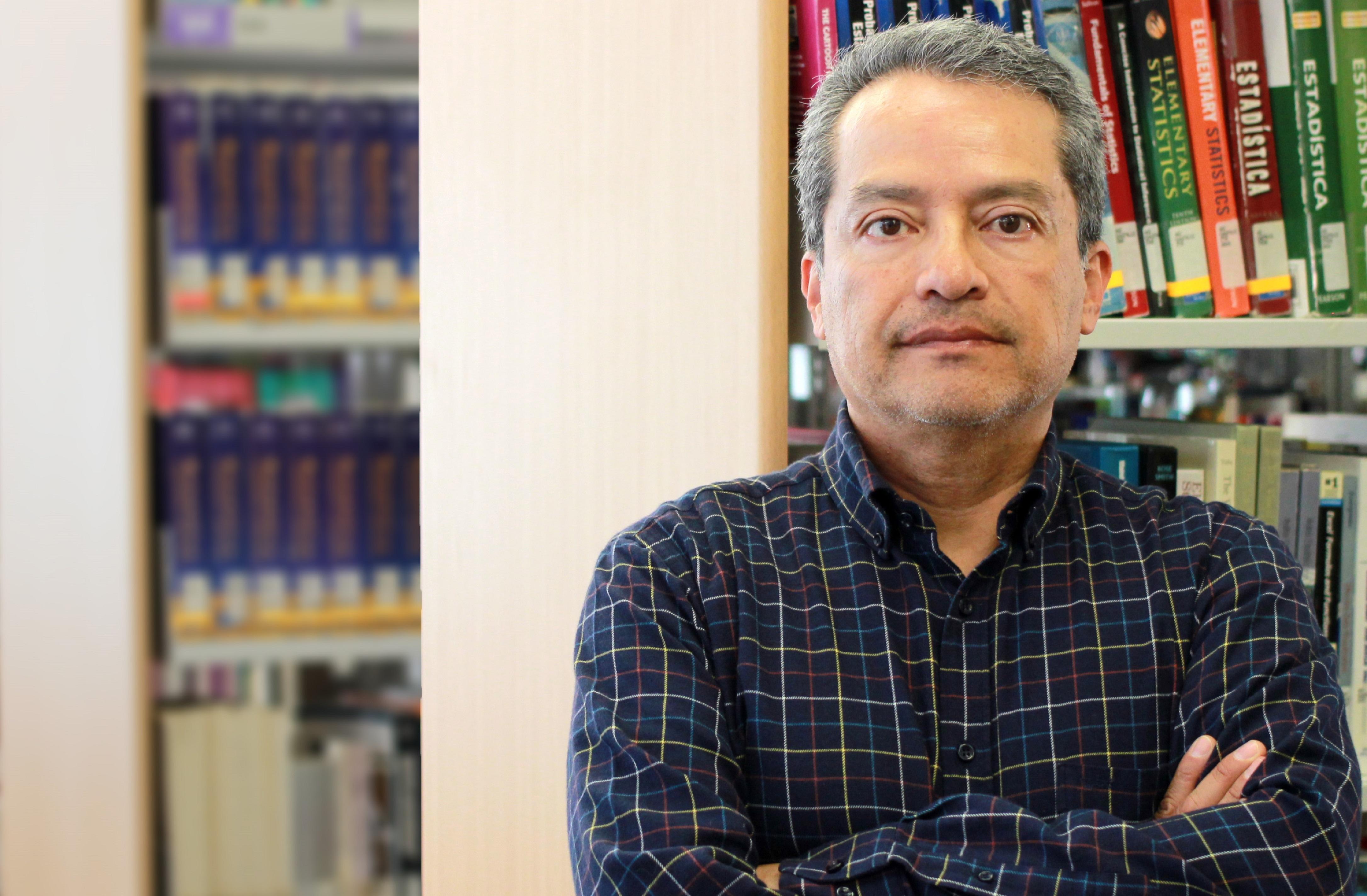 DR. MARIO ARMANDO TÉLLEZ GONZÁLEZ