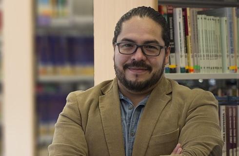 DR. RAFAEL CALDERÓN CONTRERAS